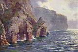 Menaun Cliffs, Achill Island