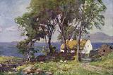 Cottage by the Sea, Renvyle