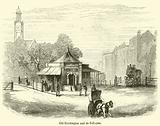 Old Kennington and its Toll-gate