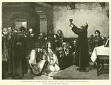 Communion in both kinds among the early Protestants of Bohemia