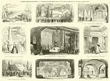 Academie imperiale de musique, 1re representation de Don Carlos, opera en 5 actes, paroles …