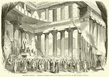 Theatre-Lyrique, Philemon et Baucis, opera de M Gounod; acte 2e