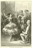 Une academia de baile, a Seville