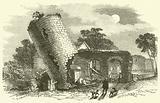 Caerleon Castle