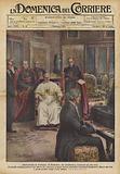 Paderewski in Vaticano