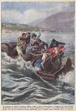 Un dramma sul Lago di Costanza