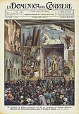La Triennale di Milano inaugurata dal Re