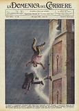 Il fulmine e i campanari