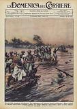 Episodi della campagna nell'Ogaden