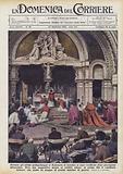 Durante gli ultimi pellegrinaggi al Santuario di Lourdes si sono verificate dieci guarigioni miracolose