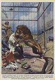 Tragedia al Giardino zoologico