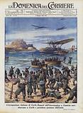 L'occupazione italiana di Corfu