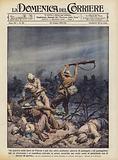 La guerra sulle linee di Tobruk e piu che altro notturna, guerra di pattuglie e di pattuglioni che …