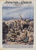 Gli indomabili difensori di Gondar