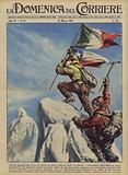 Vittoria italiana nella Terra del Fuoco