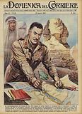 La nazionalizzazione del Canale di Suez