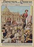 Si balla in piazza San Pietro