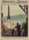 Come parti il primo satellite artificiale sovietico