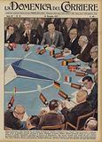Superconferenza della NATO