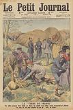 'French soil'