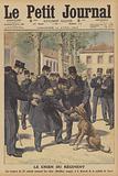 The regimental dog