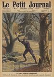 The imperial lumberjack