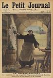 Bicentenary of the invention of sparkling Champagne by the monk Dom Perignon