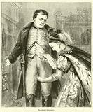 Napoleon's Generosity