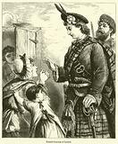 Donald Cameron of Lochiel