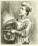 Kit Carson a Cook