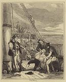 "The Mutiny of the ""Bounty"""