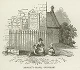 Bewick's Grave, Ovingham
