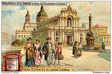 La Chiesa di S Nicola, duomo di Catania