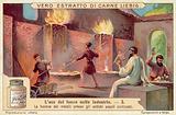 Metalworking in ancient civilisations