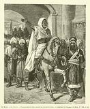 Le Mahdi A El-Obeid