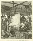 Voyage Au Territoire Indien De Guyane