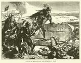 Siege De Malte Par Les Turcs En 1565