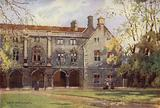 Pepys' Library, Magdalene College