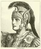 Pyrrhus, king of Epirus
