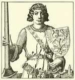 Sir Percival of Gales