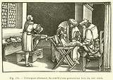 Chirurgien allemand