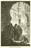 Le pain du pauvre, Arnaud d'Andilly