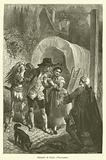 Jeannot et Colin, Voltaire