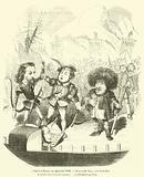 L'Opera a Geneve en septembre 1849, Guillaume Tell, acte deuxieme