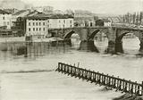Limoges, Vue du Vieux Pont