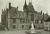 Bourges, Hotel Jacques Coeur