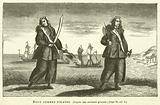 Deux Femmes Pirates
