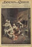 Una tragica avventura e occorsa, durante un intermezzo, ai filodrammatici di Elohne …