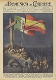 Rito legionario in onore dei Caduti