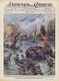 L'epilogo della battaglia a Dunkerque